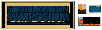 Stabilization Symposium Logo